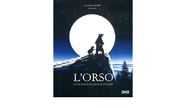 Amazon.com: LOrso [Italian Edition]: jack wallace, tcheky karyo, jean-jacques annaud: Movies & TV