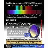 Baader Planetarium Contrast Booster Telescope Filter 1.25'' FCB-1