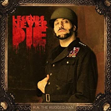 Image result for r.a. the rugged man