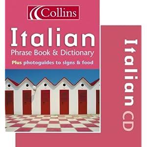 Italian Language (Collins Language Packs) (Italian Edition)