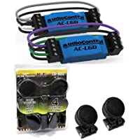 AudioControl Load Generating Device (AC-LGD) Load Generator and Signal Stabilizer + TW800