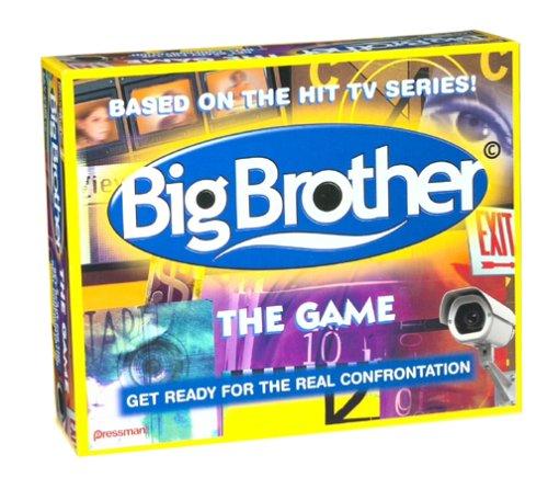 игра Big Brother последняя версия скачать - фото 11