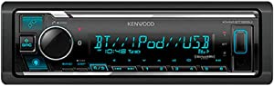 Kenwood KMM-BT328U Digital Media Receiver