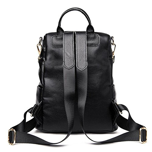 Ms. Messenger Bag Mode Rucksack Freizeit Reisebuch