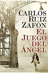 Descargar gratis El Juego Del Ángel en .epub, .pdf o .mobi