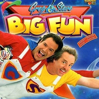 Big Fun by Constructive Playthings