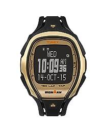 Timex IRONMAN&eg Seek 150 Uisex Wah - God/Bak