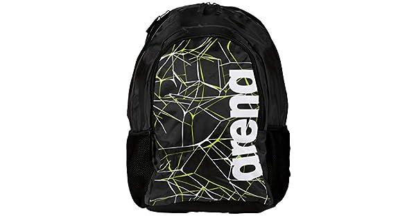 Amazon.com: Arena Water Spiky 2 - Mochila, color negro ...