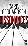 Dissonances par Gerhardsen