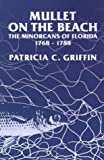 Mullet on the Beach, Patricia C. Griffin, 0813010748