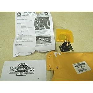 John Deere Original Equipment Solenoid Kit #AM138497