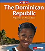 The Dominican Republic: A Question and Answer Book (Fact Finders: Questions and Answers: Countries)