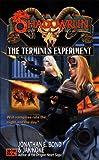 Shadowrun 34 Terminus Experiment