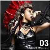 D.D.D.feat.SOULHEAD (5万枚限定生産盤)