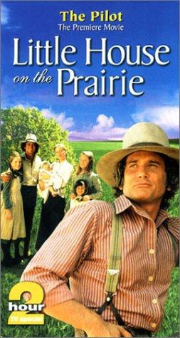 Little House on the Prairie - The Pilot [VHS]