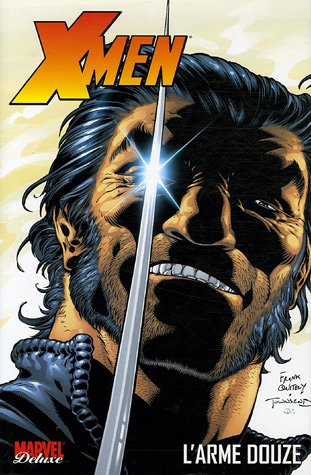 top comics x-men