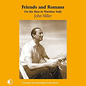 Friends and Romans Audiobook