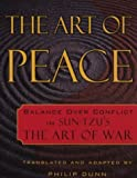 The Art of Peace, Philip Dunn and Sun-Tzu, 1585422258