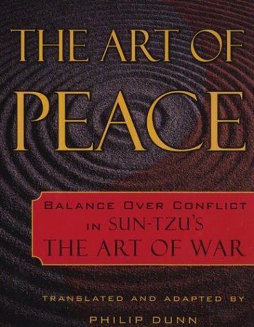 The Art of Peace: Balance Over Conflict in Sun-Tzu's The Art of War