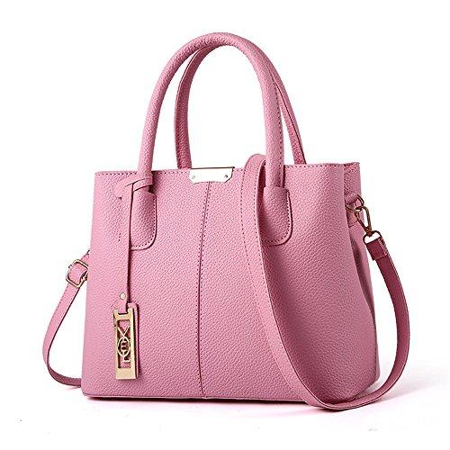 Elegant GWQGZ Lady Elegant Handbag Elegant Lady Pink GWQGZ Elegant vUrXxqUwg
