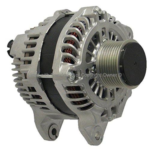 MPA - Starter Alternator 11443 Alternator: