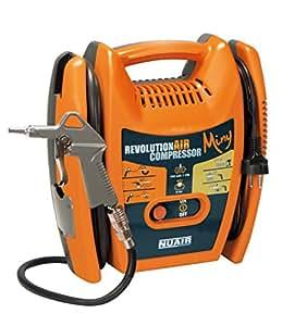 Revolution Air 8215170 Compresor de Aire, 230 V