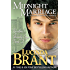 Midnight Marriage: A Georgian Historical Romance (Roxton Family Saga Book 2)