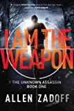 Best unknown Book For Boys - I Am the Weapon Review