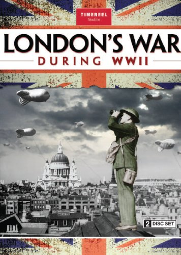 London's War During WWII