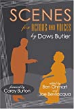 Scenes for Actors and Voices, Daws Butler, 0971457069