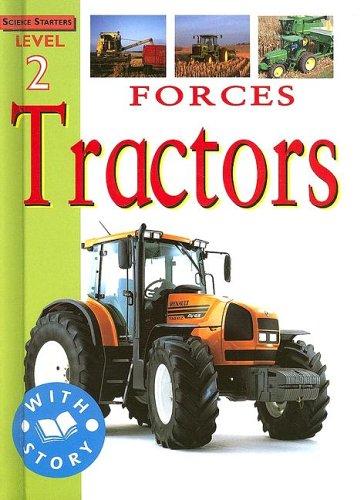 Download Forces: Tractors (Science Starters) ebook