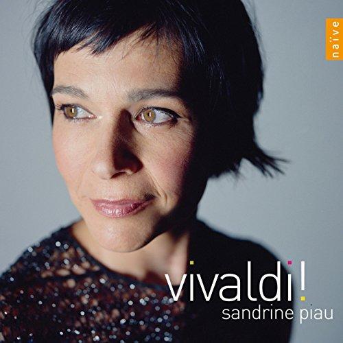 ninfa RV 714: Trio Segli è ver, che la: Sandrine Piau: MP3 Downloads