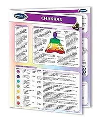Chakras Guide- Holistic Health Quick Ref...