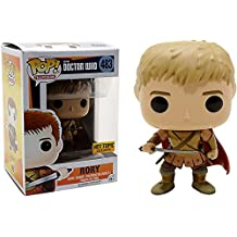 Funko POP! Rory Doctor Who Exclusive