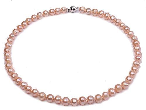 5b027ef94681 Jyx - Collana di perle d acqua dolce