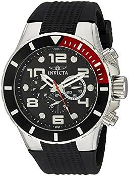 Invicta Mens Multi-Function Watch