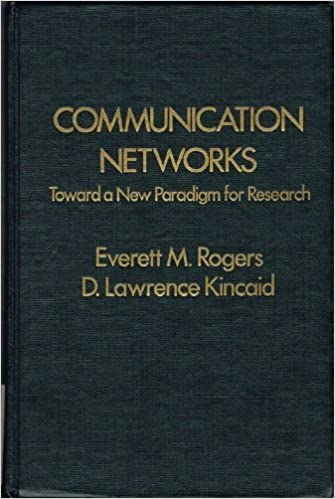 Toward a New Paradigm for Research Communication Networks