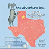 Pip the Adventure Dog Goes to Caprock Canyons State Park, Micki Lu, 1491038039