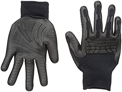 Carhartt Men's Ergo Knuckler Glove