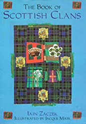 The Book of Scottish Clans