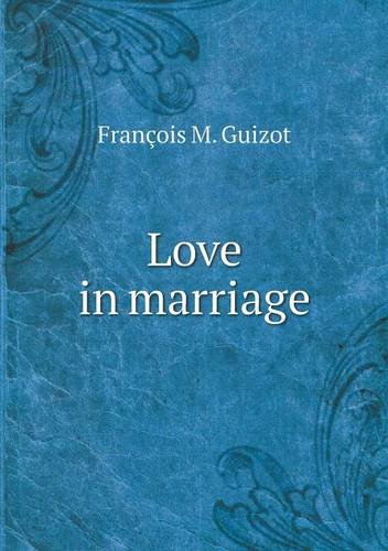 Love in marriage pdf epub