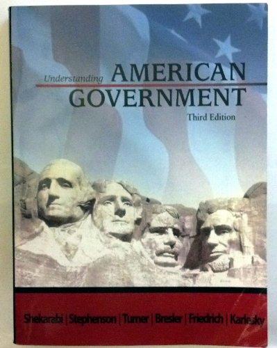 Understanding American Government