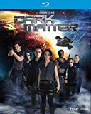 Dark Matter: Season 1 [Blu-ray]