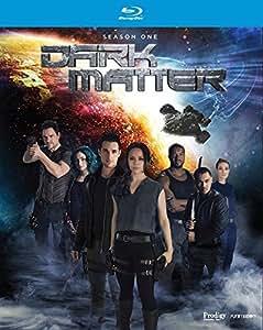 Dark Matter: Season 1 [Blu-ray]