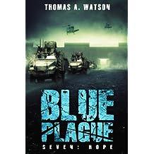 Blue Plague: Hope