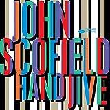 Hand Jive [2 LP]