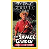 National Geographic's The Savage Garden with Leslie Nielsen
