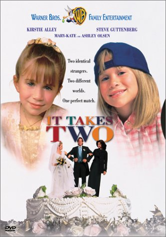Image result for It takes two movie