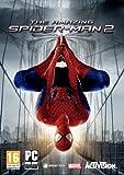 The Amazing Spider-Man 2 UK English
