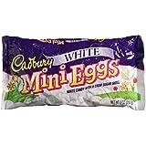Cadbury White Mini Eggs, 9-Ounce Bag (Pack of 2)